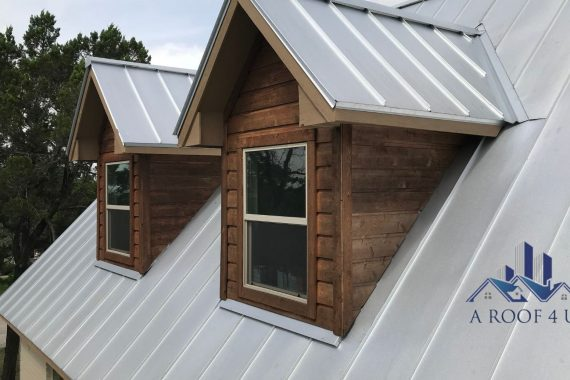 The Benefits of Metal Roofing For Your Residential Property