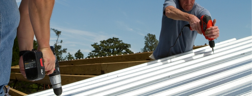 Types Of Commercial Roofing Materials A Roof 4 You Roofing Family Own Business