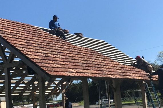 Benefits of Tile Roof