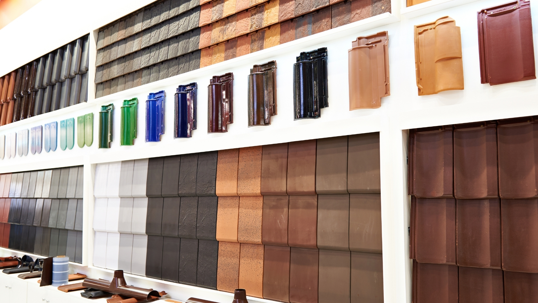 Tips To Choose the Best Roofing Material