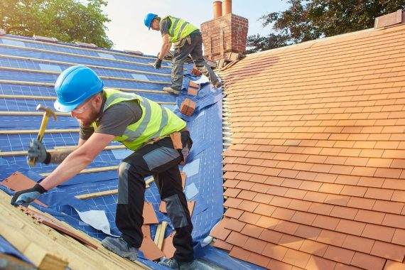 Aspects to Keep In View Before Starting On a Roof Installation