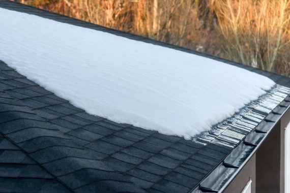 Asphalt Shingle Maintenance Tips to Make Your Roof Last Longer