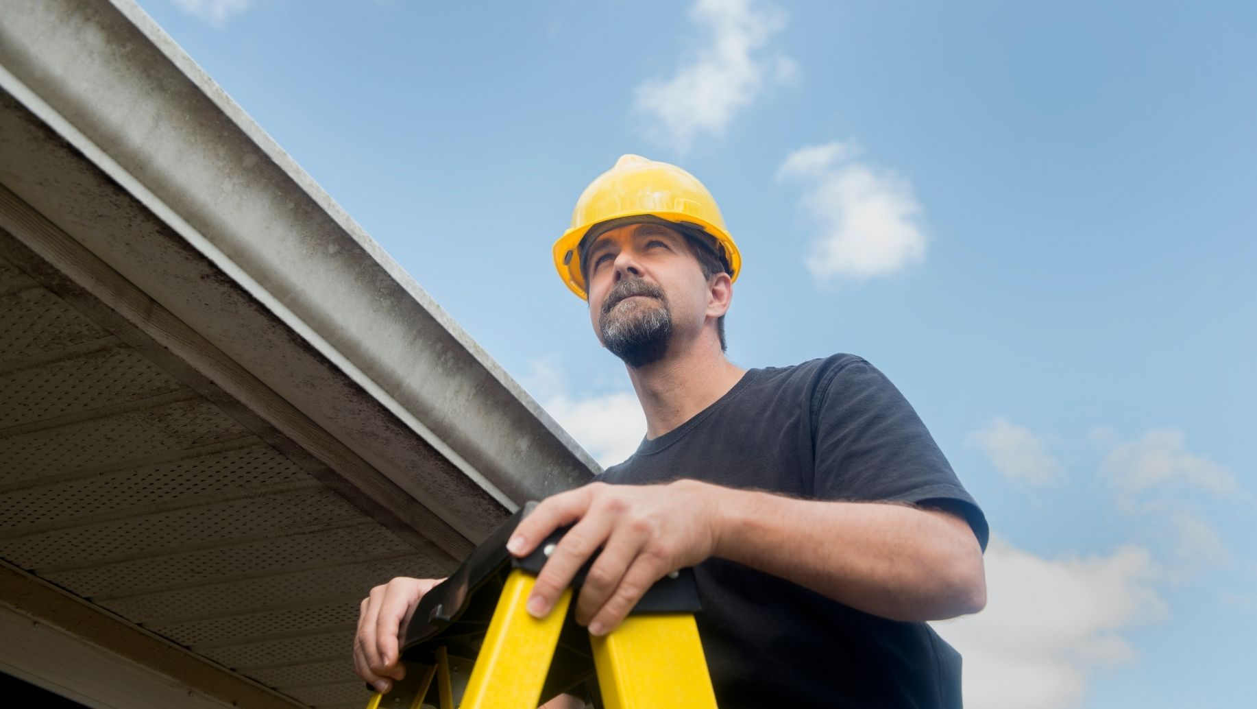 4 Tips to Safely Inspect Your Roof