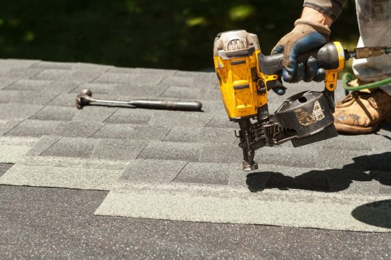 Impact of Summer Temperatures & Sun on Your Roof
