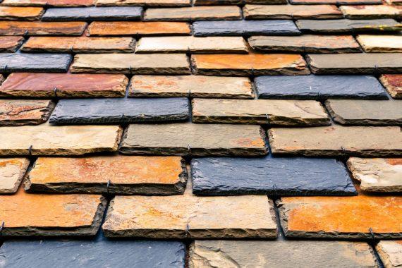 Benefits of slate tile roofing